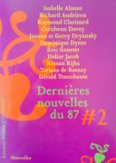 . DERNIÈRES NOUVELLES DU 87